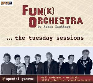 fun(k) orchestra - the tuesday sessions
